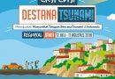 BNPB Ekspedisi Destana 2019, Susuri Daerah Jawa Yang Berpoteni Tsunami